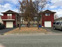 Fourplex for sale in VLA, Prince George, PG City Central, 1432-1434 Diefenbaker Drive, 262407475 | Realtylink.org