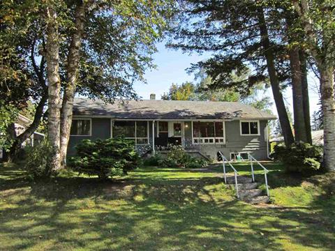 Duplex for sale in Quesnel - Town, Quesnel, Quesnel, 778 McLean Street, 262376926 | Realtylink.org