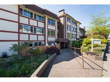 Apartment for sale in White Rock, South Surrey White Rock, 204 1381 Martin Street, 262407575 | Realtylink.org