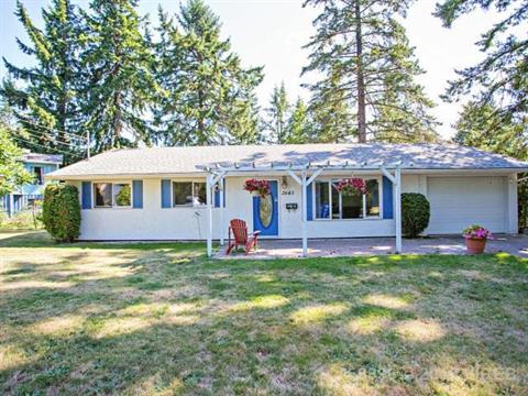 House for sale in Nanaimo, Mission, 2643 Lundgren, 458896 | Realtylink.org