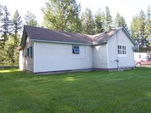 House for sale in Quesnel - Rural North, Quesnel, Quesnel, 1017 Hazel Road, 262413880   Realtylink.org