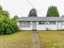 Duplex for sale in Glenwood PQ, Port Coquitlam, Port Coquitlam, 3183 Shaughnessy Street, 262413709 | Realtylink.org