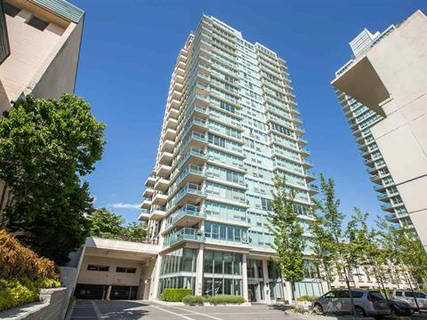 Apartment for sale in Brentwood Park, Burnaby, Burnaby North, 1405 2200 Douglas Road, 262413034 | Realtylink.org