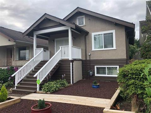 House for sale in Hastings Sunrise, Vancouver, Vancouver East, 2822 Dundas Street, 262412732 | Realtylink.org