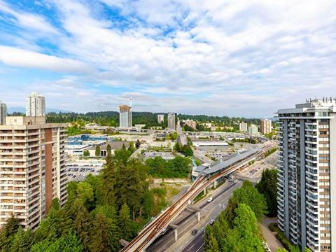 Apartment for sale in Government Road, Burnaby, Burnaby North, 2101 3970 Carrigan Court, 262412919 | Realtylink.org