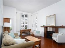 Apartment for sale in Fairview VW, Vancouver, Vancouver West, 309 1551 W 11th Avenue, 262413505   Realtylink.org