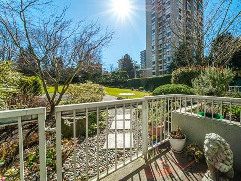 Apartment for sale in West End VW, Vancouver, Vancouver West, 105 1740 Comox Street, 262413481 | Realtylink.org