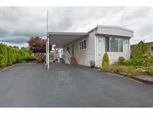 Manufactured Home for sale in Aldergrove Langley, Langley, Langley, 133 27111 0 Avenue, 262410556 | Realtylink.org