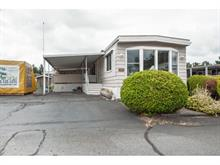 Manufactured Home for sale in Aldergrove Langley, Langley, Langley, 192 27111 0 Avenue, 262409002 | Realtylink.org