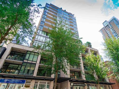 Apartment for sale in Downtown VW, Vancouver, Vancouver West, 203 1252 Hornby Street, 262412824   Realtylink.org