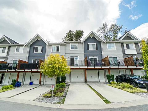 Townhouse for sale in Clayton, Surrey, Cloverdale, 9 19128 65 Avenue, 262414217 | Realtylink.org