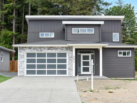 House for sale in Comox, Islands-Van. & Gulf, 281 Forester Ave, 458938   Realtylink.org