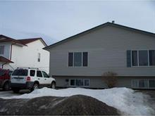 1/2 Duplex for sale in Fort St. John - City NE, Fort St. John, Fort St. John, B 10307 90 Street, 262401548 | Realtylink.org