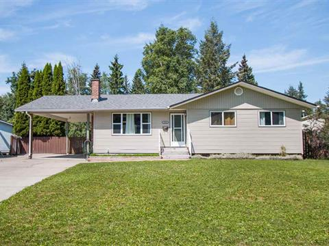 House for sale in Lower College, Prince George, PG City South, 5715 Oxford Drive, 262413500 | Realtylink.org