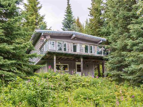 Recreational Property for sale in Purden, Prince George, PG Rural East, 3005 Purden Ski Hill Road, 262413518 | Realtylink.org