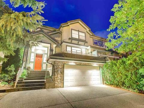 1/2 Duplex for sale in Westwood Plateau, Coquitlam, Coquitlam, 1987 Parkway Boulevard, 262413556   Realtylink.org
