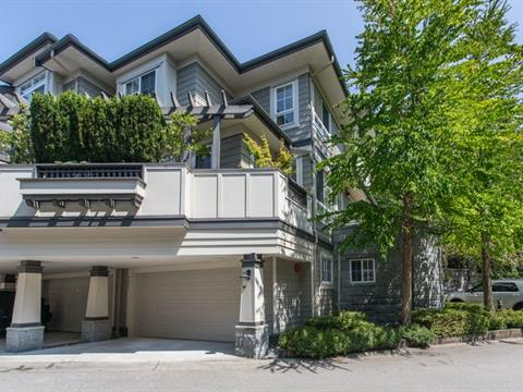 Townhouse for sale in University VW, Vancouver, Vancouver West, 6387 Larkin Drive, 262413586 | Realtylink.org
