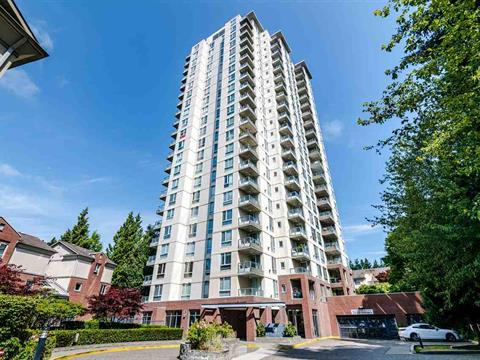Apartment for sale in Highgate, Burnaby, Burnaby South, 801 7077 Beresford Street, 262412744 | Realtylink.org