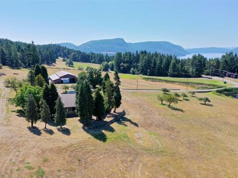 House for sale in Salt Spring Island, Islands-Van. & Gulf, 361 Sunset Drive, 262413475 | Realtylink.org