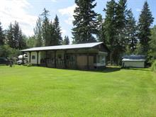 Manufactured Home for sale in Quesnel Rural - South, Quesnel, Quesnel, 3124 Keith Road, 262414227 | Realtylink.org