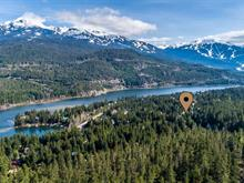 Lot for sale in Emerald Estates, Whistler, Whistler, Lot B 9391 Emerald Drive, 262414381 | Realtylink.org