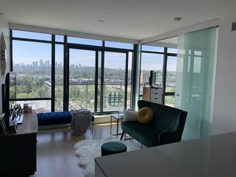 Apartment for sale in Brentwood Park, Burnaby, Burnaby North, 2205 2378 Alpha Avenue, 262399621 | Realtylink.org