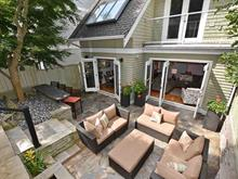 Townhouse for sale in Kitsilano, Vancouver, Vancouver West, 1545 Trafalgar Street, 262414541 | Realtylink.org