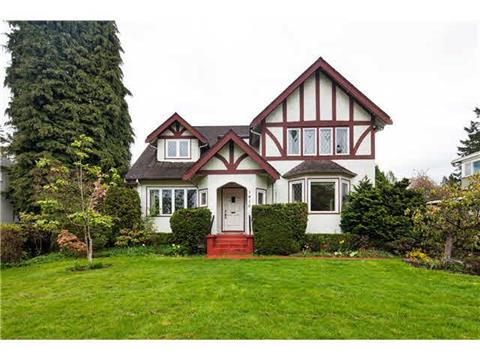 House for sale in University VW, Vancouver, Vancouver West, 1816 Wesbrook Crescent, 262414488 | Realtylink.org