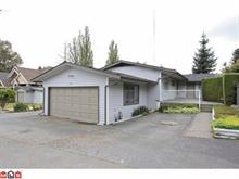 1/2 Duplex for sale in Queen Mary Park Surrey, Surrey, Surrey, 13428 95 Avenue, 262414272 | Realtylink.org