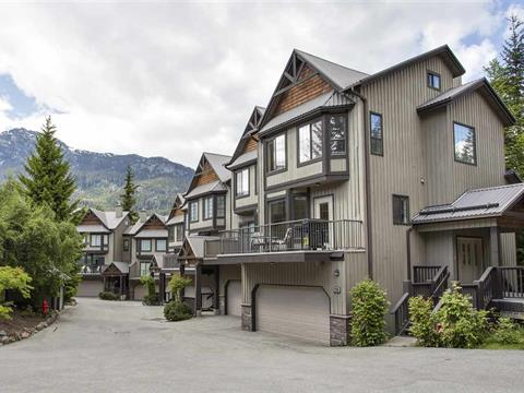 Townhouse for sale in Nordic, Whistler, Whistler, 28 2104 Nordic Drive, 262414189   Realtylink.org