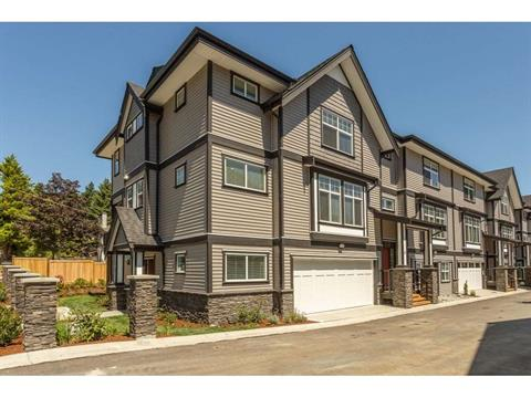 Townhouse for sale in Mission BC, Mission, Mission, 3 7740 Grand Street, 262399599   Realtylink.org