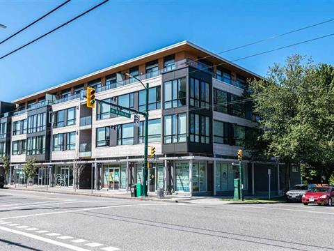 Apartment for sale in Kerrisdale, Vancouver, Vancouver West, 306 5325 West Boulevard, 262412735 | Realtylink.org