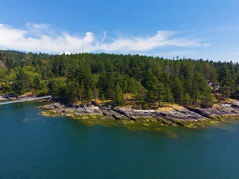 Lot for sale in Bowen Island, Bowen Island, 1820 Cape Drive, 262413718 | Realtylink.org