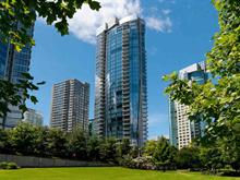 Apartment for sale in Coal Harbour, Vancouver, Vancouver West, 2901 1281 W Cordova Street, 262410689 | Realtylink.org