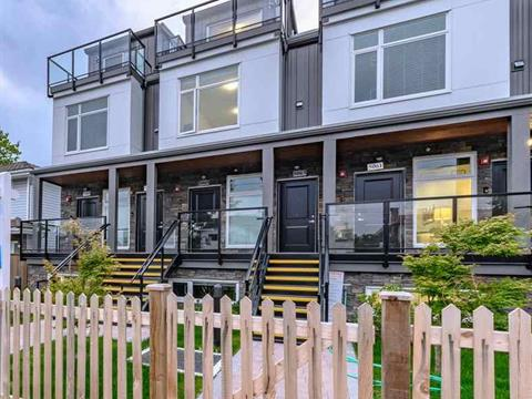 Townhouse for sale in Collingwood VE, Vancouver, Vancouver East, 5069 Earls Street, 262409781 | Realtylink.org