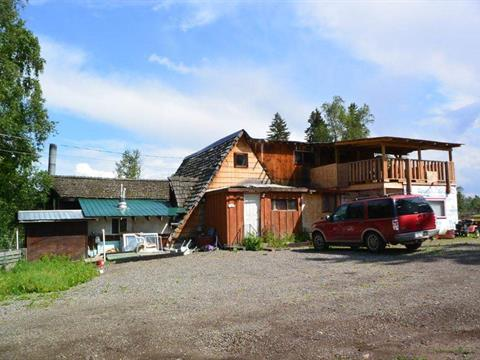 House for sale in Smithers - Rural, Smithers, Smithers And Area, 1245 Monckton Road, 262413764 | Realtylink.org
