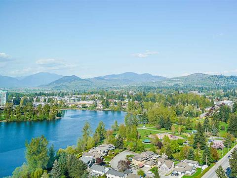 Apartment for sale in Central Abbotsford, Abbotsford, Abbotsford, 2306 2180 Gladwin Road, 262383353 | Realtylink.org