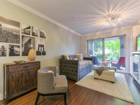 Apartment for sale in West Newton, Surrey, Surrey, 126 6628 120 Street, 262413970 | Realtylink.org