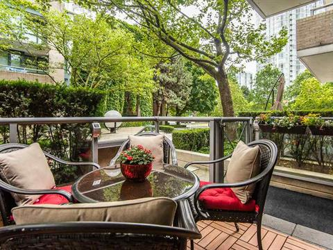 Townhouse for sale in Yaletown, Vancouver, Vancouver West, 1037 Expo Boulevard, 262413812 | Realtylink.org
