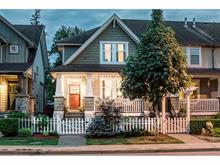 Townhouse for sale in Fort Langley, Langley, Langley, 23110 Billy Brown Road, 262413462 | Realtylink.org