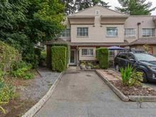 Townhouse for sale in Mid Meadows, Pitt Meadows, Pitt Meadows, 34 12449 191 Street, 262413692 | Realtylink.org