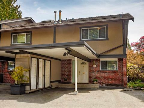 Townhouse for sale in Edgemont, North Vancouver, North Vancouver, 138 3300 Capilano Road, 262413689   Realtylink.org