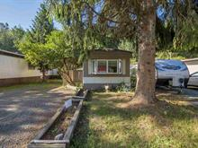 Manufactured Home for sale in Cultus Lake, Cultus Lake, 19 3942 Columbia Valley Highway, 262413642 | Realtylink.org