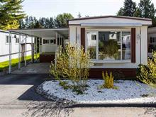 Manufactured Home for sale in King George Corridor, Surrey, South Surrey White Rock, 326 1840 160 Street, 262388619 | Realtylink.org