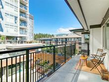 Apartment for sale in New Horizons, Coquitlam, Coquitlam, 401 1128 Kensal Place, 262398534 | Realtylink.org