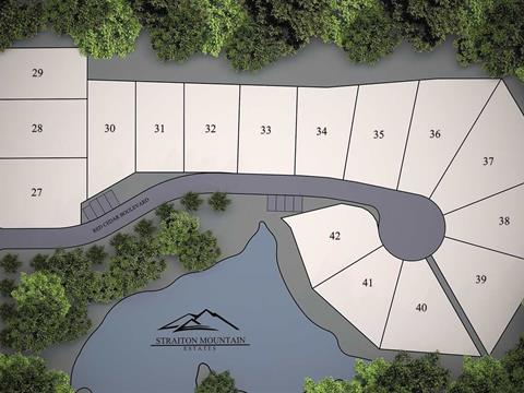 Lot for sale in Sumas Mountain, Abbotsford, Abbotsford, 133 4595 Sumas Mountain Road, 262364265   Realtylink.org