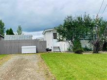 Manufactured Home for sale in Mackenzie -Town, Mackenzie, Mackenzie, 34 Munro Crescent, 262411642 | Realtylink.org