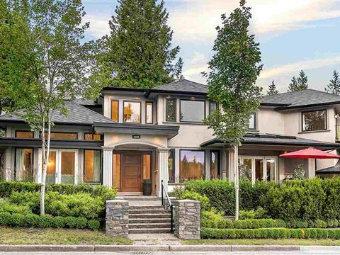 House for sale in Edgemont, North Vancouver, North Vancouver, 3498 Sunset Boulevard, 262413681 | Realtylink.org
