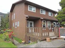 1/2 Duplex for sale in Prince Rupert - City, Prince Rupert, Prince Rupert, 1741 Sloan Avenue, 262413951 | Realtylink.org