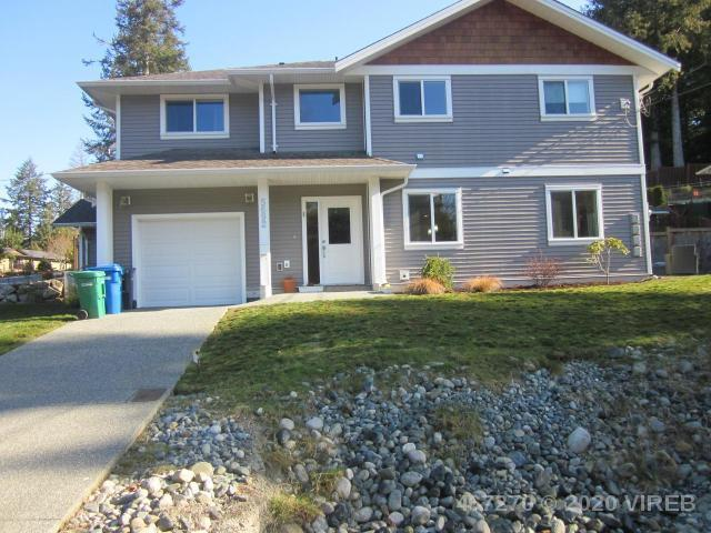 1/2 Duplex for sale in Nanaimo, Prince Rupert, 5692 Amsterdam Cres, 467270 | Realtylink.org